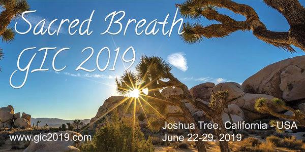 GIC 2019 Joshua Tree